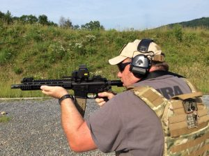 Basic Combat Shooter Course - Pistol/Rifle Combo @ ECHO VALLEY TRAINING CENTER, HIGH VIEW, WEST VIRGINIA | High View | West Virginia | United States