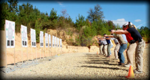 Defensive Pistol Training @ ECHO VALLEY TRAINING CENTER, HIGH VIEW, WEST VIRGINIA | High View | West Virginia | United States