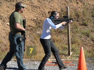 Basic Combat Shooter Course - Rifle @ ECHO VALLEY TRAINING CENTER, HIGH VIEW, WEST VIRGINIA | High View | West Virginia | United States