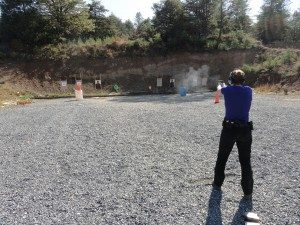 Basic Combat Shooter Course - Pistol @ ECHO VALLEY TRAINING CENTER, WEST VIRGINIA | High View | West Virginia | United States
