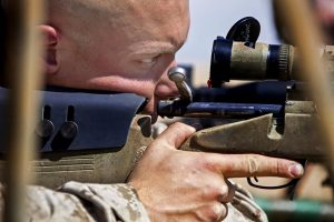 Basic Rifle - Shotgun Training 5:30PM Course @ SpecDive Tactical, LLC | Alexandria | Virginia | United States