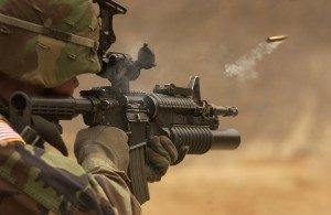 Advanced Combat Shooter @ ECHO VALLEY TRAINING CENTER, WEST VIRGINIA | High View | West Virginia | United States