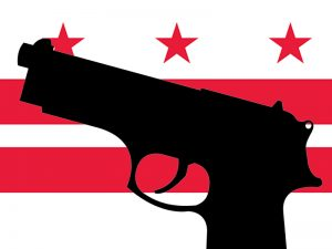 DC Concealed Carry Course @ SpecDive Tactical, LLC | Alexandria | Virginia | United States