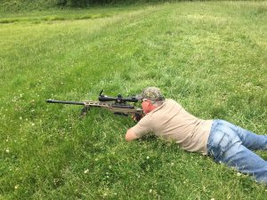 Precision Rifle Course Level 1 @ ECHO VALLEY TRAINING CENTER, HIGH VIEW, WEST VIRGINIA | High View | West Virginia | United States
