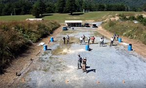 Defensive Pistol Shooter Course @ ECHO VALLEY TRAINING CENTER | High View | West Virginia | United States