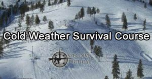Cold Weather Survival Course @ ECHO VALLEY TRAINING CENTER, HIGH VIEW, WEST VIRGINIA | High View | West Virginia | United States