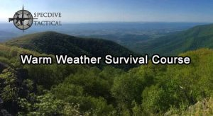 Warm Weather Survival Course @ ECHO VALLEY TRAINING CENTER | High View | West Virginia | United States