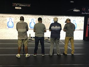 Basic Pistol Training @ SpecDive Tactical, LLC | Alexandria | Virginia | United States