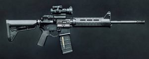 Carbine Familiarization @ SpecDive Tactical, LLC | Alexandria | Virginia | United States