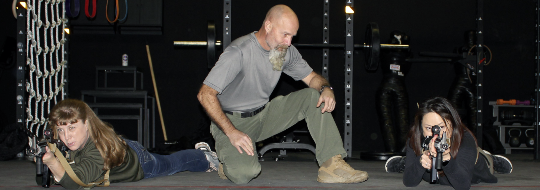 Synthetic Prep Course for Combat Shooters Course
