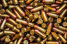 We got ammo!