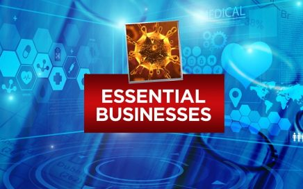'essential' business!